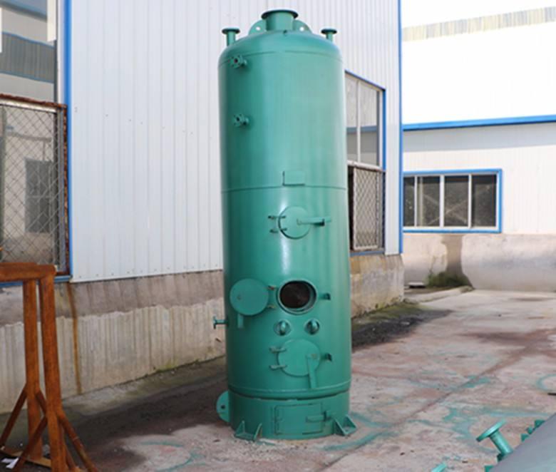 低压锅炉用的优质碳素结构钢无缝钢管应用案例