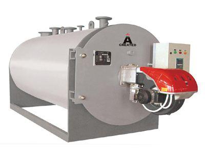 制造各类中压锅炉用的优质碳素结构钢无缝钢管应用案例