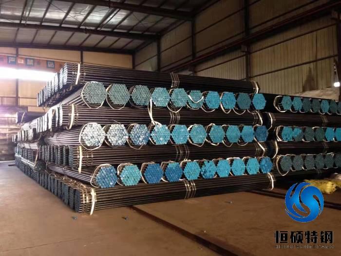 恒碩特鋼告訴你無縫鋼管與普通鋼管什么區別
