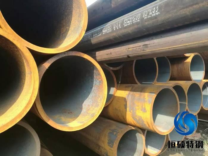 為什么說27simn合金鋼管品質優良?