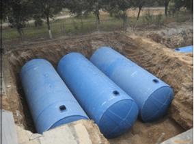 西安水泥化粪池