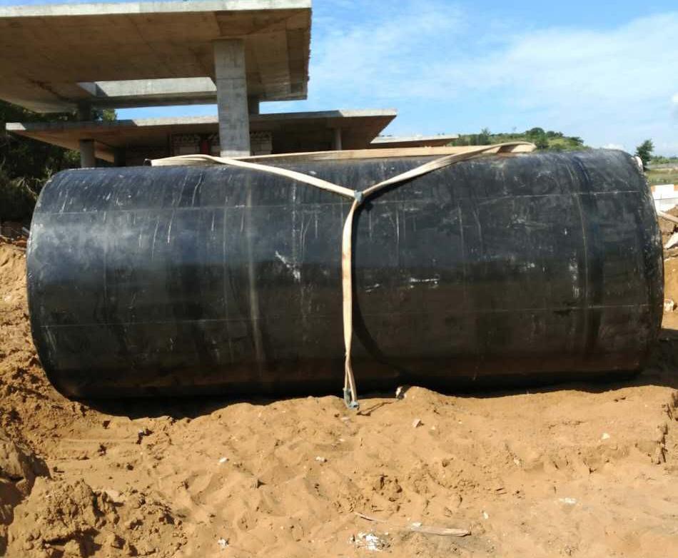 水泥化粪池基坑开挖时要对地面进行什么样的检测?