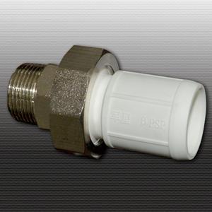 PSP钢塑复合管管道如何布置?