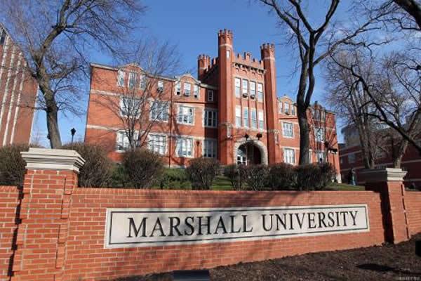 美国马歇尔大学2018年招生简章