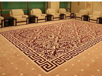 纯毛地毯清洗