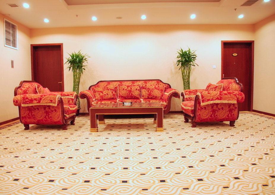 化纤地毯清洗