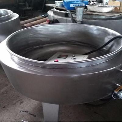 带大家了解油炸锅的背景技术