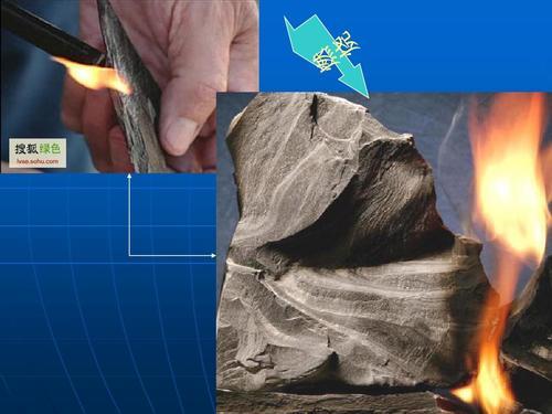 油页岩将成国内资源开发与投资的新宠