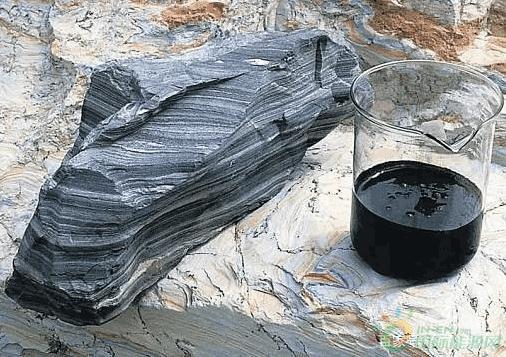 我国的吉林省,就发现了全国80%以上的油页岩油资源