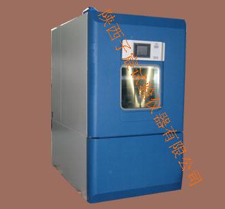 浙江杭州高低温湿热试验箱使用情况说明