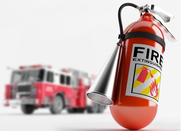 西安消防设备改造公司