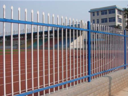校园锌钢护栏