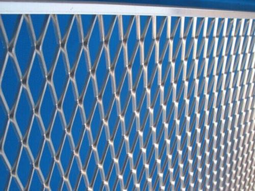 沈阳铝板装饰网