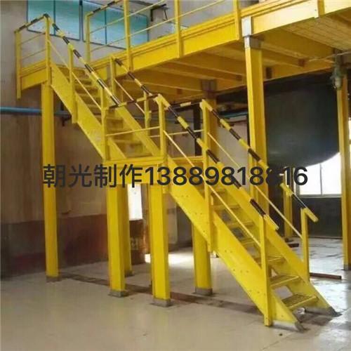 沈阳钢平台厂家