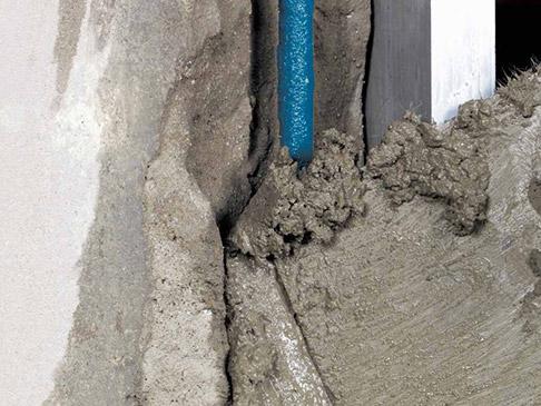 防水砂漿堵漏劑
