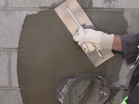 薄層抹灰砂漿