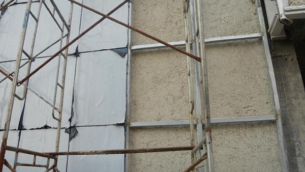 沈阳外墙保温安装厂家