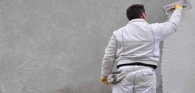保温粘结砂浆的施工方法及注意事项