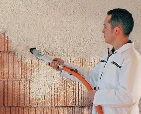 不得不知的外墙保温砂浆施工技术要求