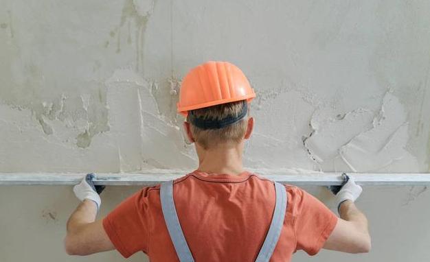 外墻外保溫中抗裂抹面砂漿裂縫原因及預防措施