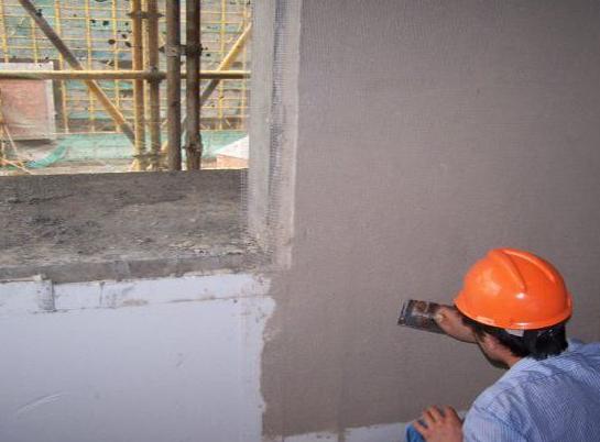 瓷磚粘結劑與水泥砂漿 區別不是一點點