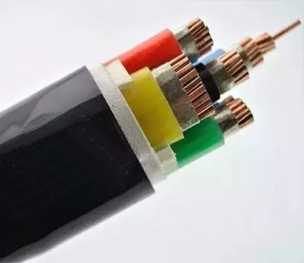 高压铜芯电力电缆