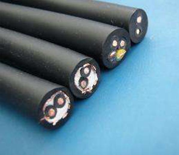 煤矿阻燃电缆