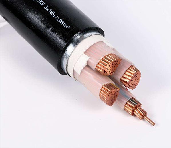 判断电线电缆断点具体做法