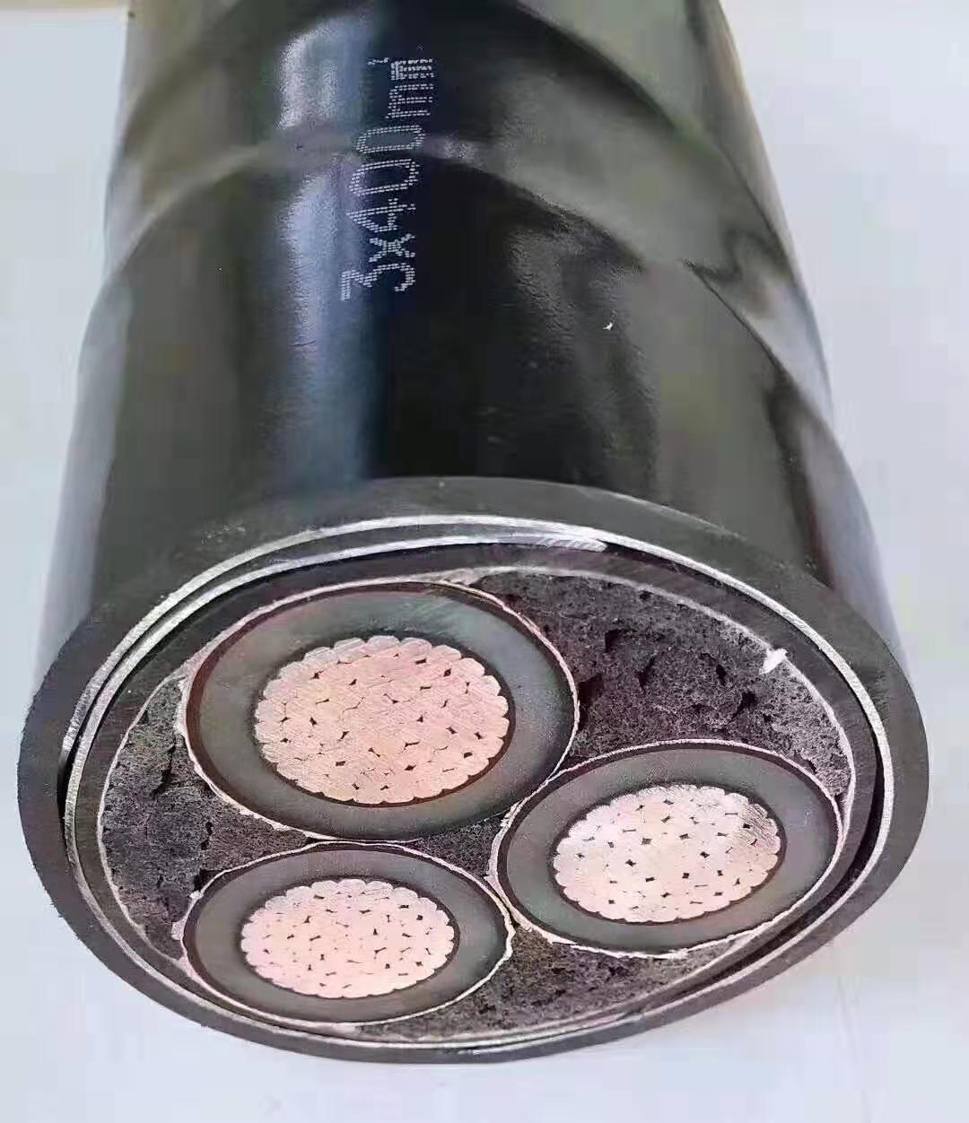 UGFP盾构机专用电缆
