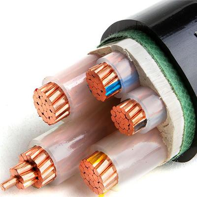 矿用电缆高压击穿点怎样判断?