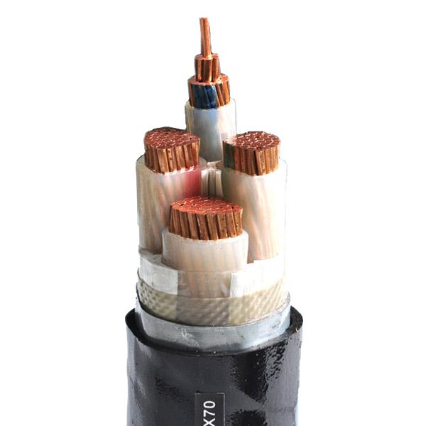 YJY22铠装电力电缆