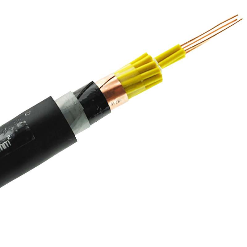 KFP氟塑料电缆