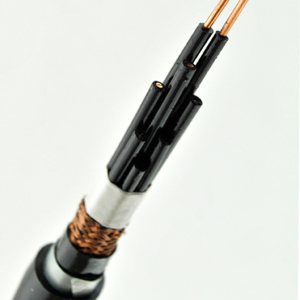KVVP2-22屏蔽控制电缆
