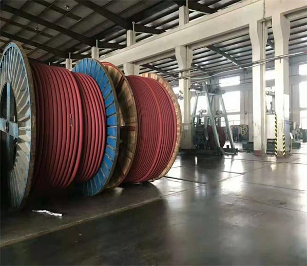 电线电缆的质量问的根源