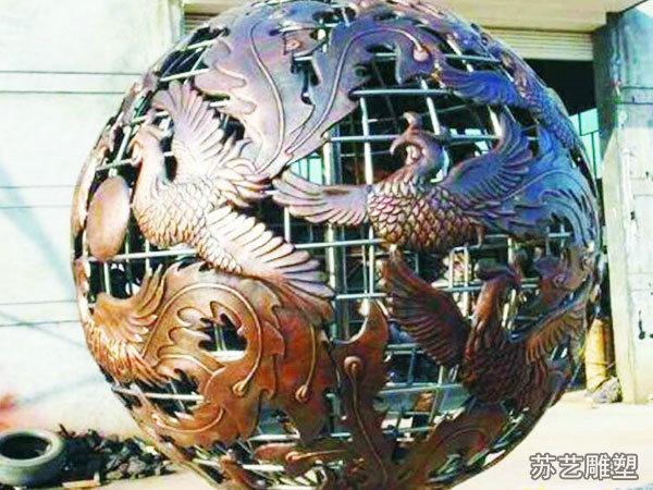 长沙锻铜雕塑价格