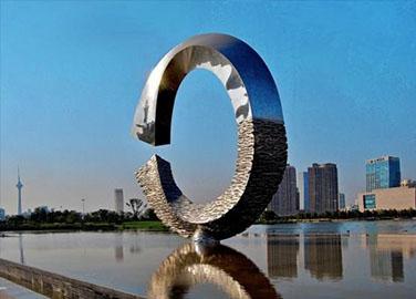 城市广场雕塑定制