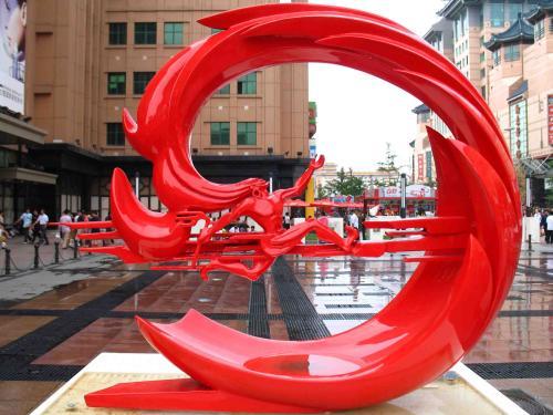 长沙 城市雕塑公司