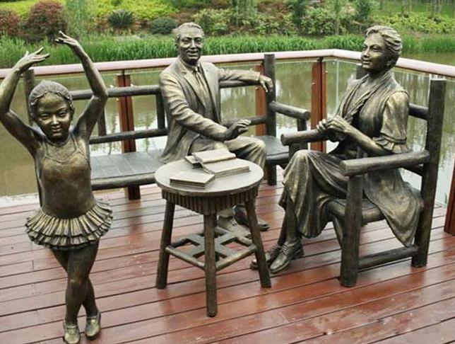 湖南雕塑定制
