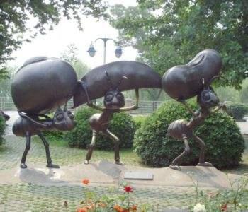 长沙玻璃钢雕塑订做认准效果好的雕塑公司