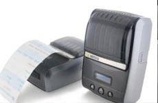 便携式打印机维修