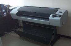 大型打印机租赁
