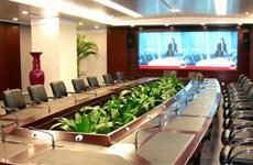 商务型视频会议系统