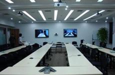 会议型双向视频会议系统