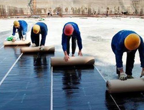 屋面防水的等级