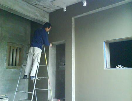 房屋修缮服务