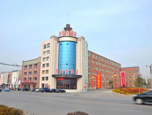 碧水湾酒店