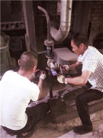 沈阳格瑞特管道设备清洗有限公司