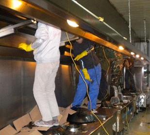沈阳中央空调清洗公司:中央空调清洗步骤介绍