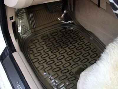 通用汽车脚垫