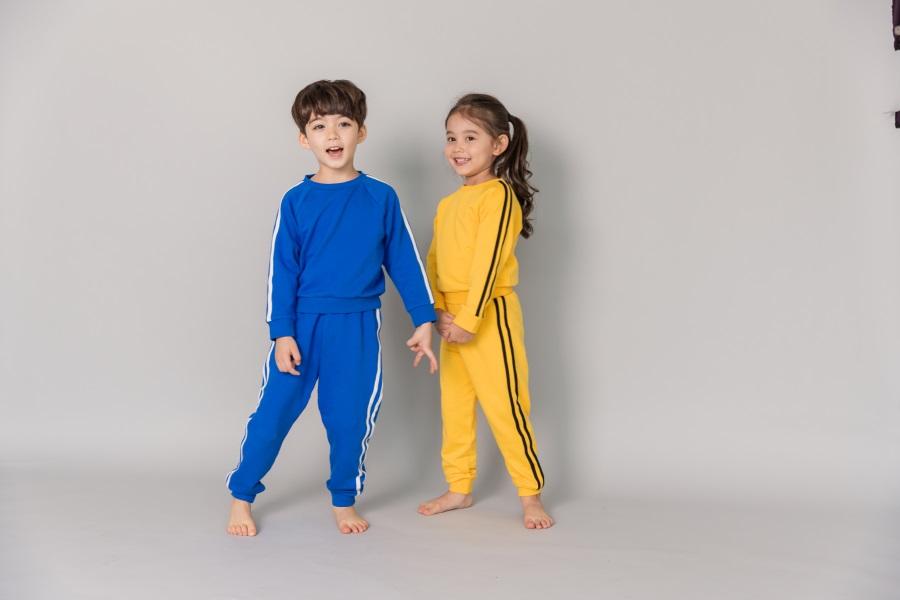 开童装加盟店怎么样,童装市场前景如何?